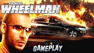 Wheelman PC Gameplay