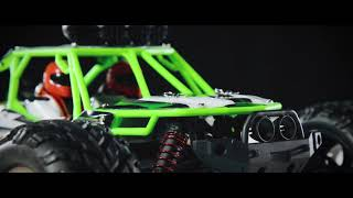 LiteHawk SCOUT 2 | 2WD Off-Road R/C Fun!