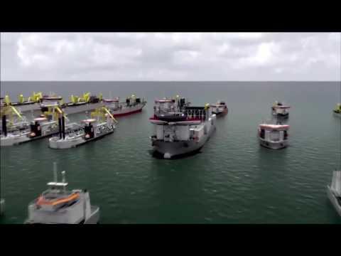 Sand Die neue Umweltzeitbombe Doku 2016 (NEU in HD)