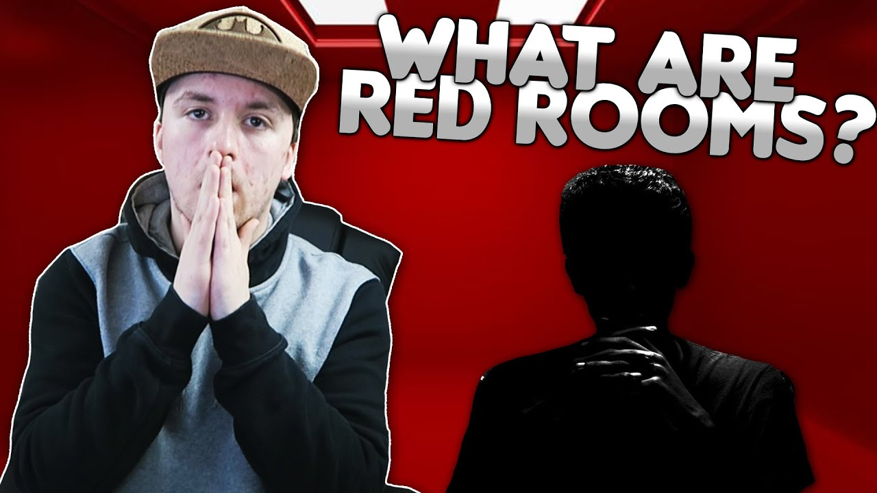 Red Rooms What Are Those Rooms On The Deep Web  Deepwebmonday 7  Youtube
