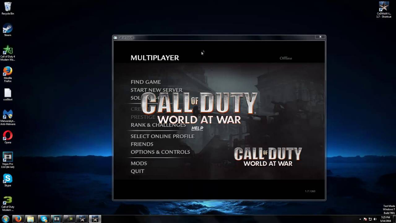 call of duty ww2 free download ocean of games