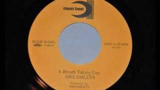 Dreamlets - A Breath Taking Guy
