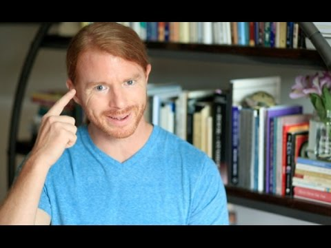 How to Follow Your Heart (not your head) - with JP Sears