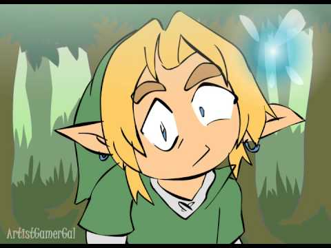 Life with Navi (Zelda Parody)