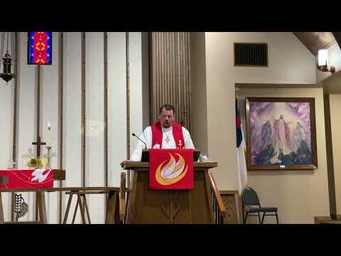 June 13, 2021 - Barnabas, Apostle