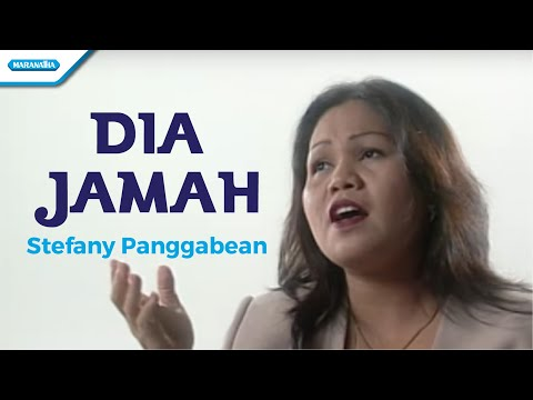 Stefany Panggabean - Dia Jamah (Official Music Video)