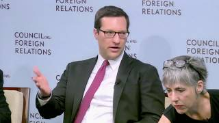 The Future of U.S.-China Relations: Is Confrontation Inevitable?