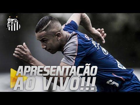 JORGE | APRESENTAÇÃO AO VIVO (29/03/19)