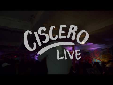 CISCERO LIVE @ THE HOTSPOT
