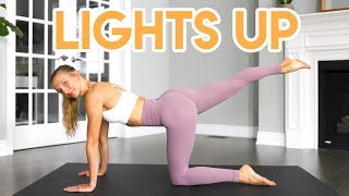 Harry Styles - Lights Up BOOTY/ABS WORKOUT ROUTINE