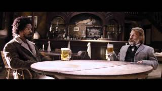 Django Unchained (Official Trailer)