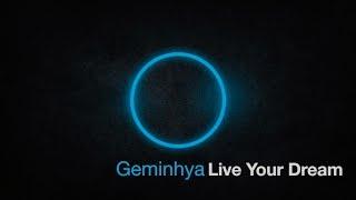 Geminhya - Live Your Dream (Original Mix)