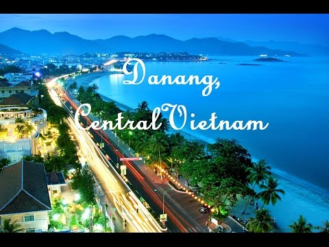 Best places to visit when you travel in Danang - Central Vietnam