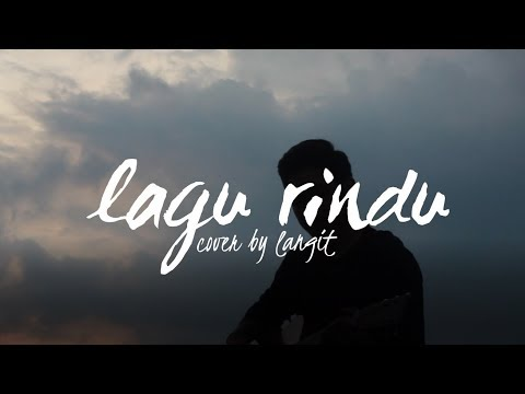 Lagu Rindu By Kerispatih (Cover By Langit)