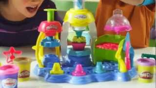 Hasbro - Play Doh Plus - Frosting Fun Bakery