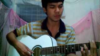 Tình Đơn Phương - Cover Guitar Tonny Quang