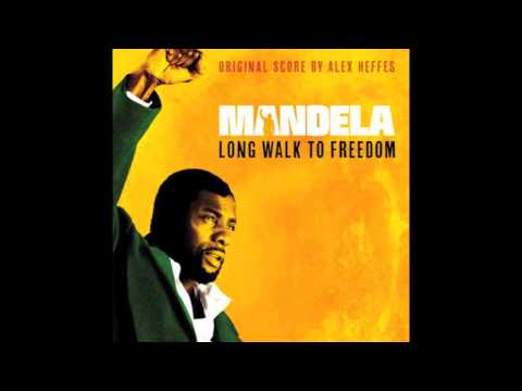 Mandela: Long Walk To Freedom - Original Score: Taking Office
