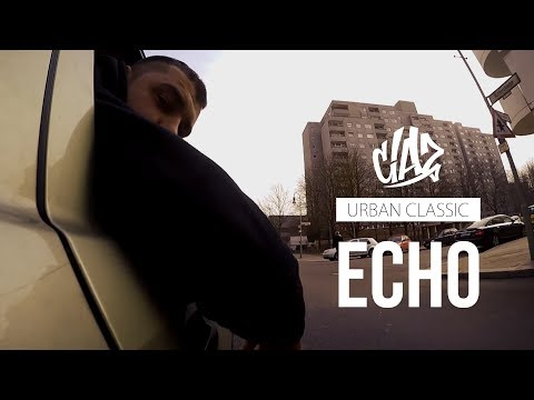 ► CIAZ - Urban Classic ◄ (ECHO)