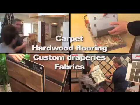 Custom Window Treatments Amp Flooring Hillsborough