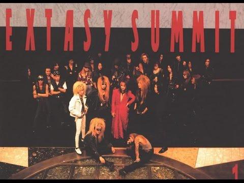 Extasy Summit' 92 / 1992年10月29日大阪城ホール