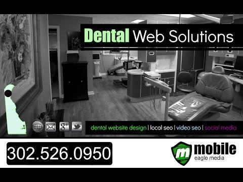 Mobile Eagle Media Delaware Dental Web Designer