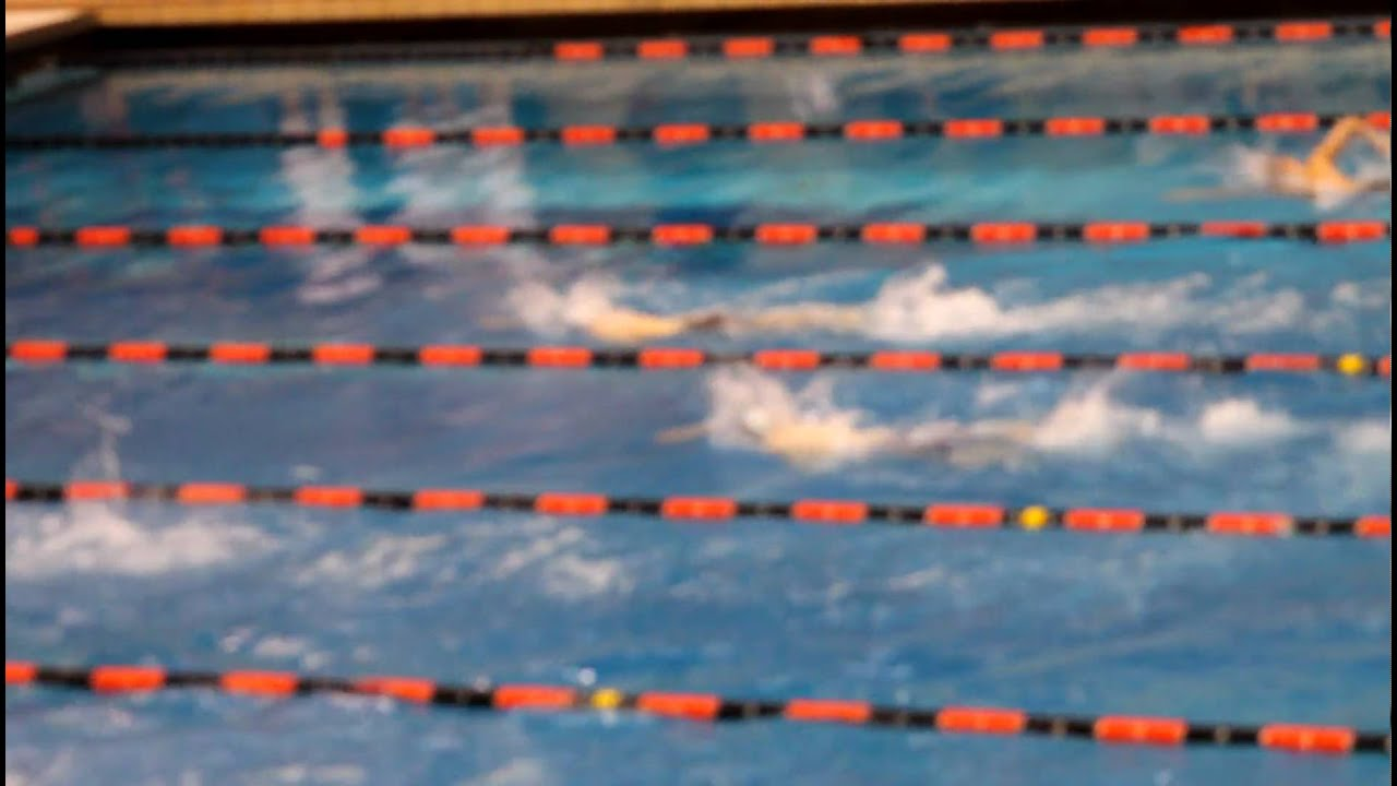 Connor 200 free at 2010 long course cup 50 meter denunzio - Princeton university swimming pool ...