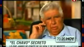 """Los secretos de """"El Chavo"""""""