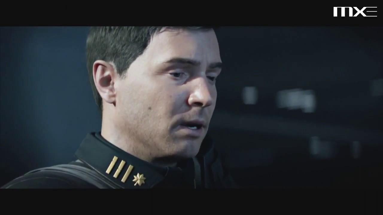 Halo 4 Ending Epilogue Hd