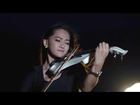 You Are The Reason (Calum Scott) Violin Cover by Nanda Candra