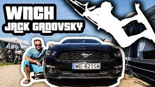 JACK GADOVSKY - WJAZD NA CHATE #208 *Wakacje za conajmniej 100.000?*