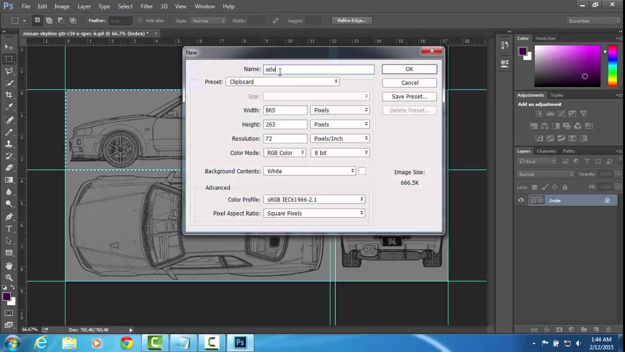 3ds Max Modeling Nissan Skyline Gtr R34 Part 1 Youtube