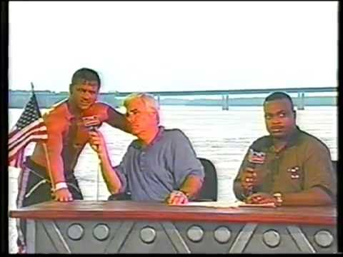 Rumble on the River - Memphis PowerPro Wrestling
