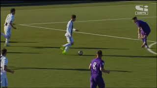 PRIMAVERA 1: Juventus - Fiorentina 3-2