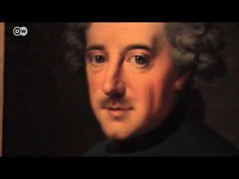 The Media King - Frederick II of Prussia   Arts.21