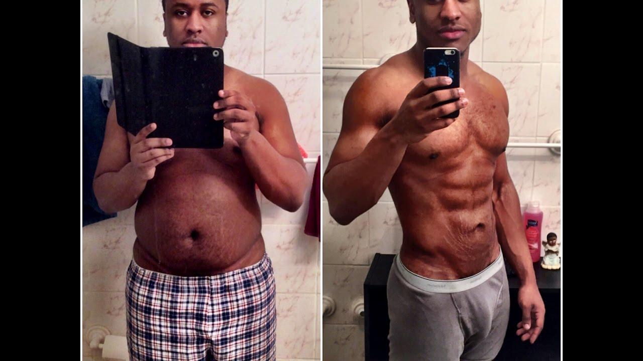 La weight loss bars picture 4