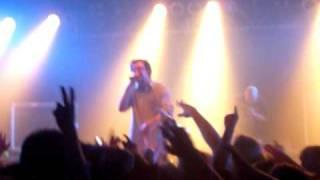 Prinz Pi - Der Neue iGod Live