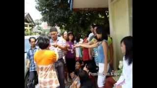 PELAKSANAAN QURBAN JAMAAH PENGAJIAN SURABAYA DI MALANG 2008