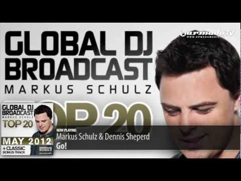 Out now: Global DJ Broadcast Top 20 - May 2012
