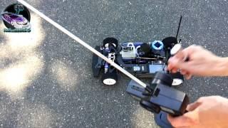 Kyosho Fw 05+ Tuning 2 Gang Getriebe [RC Power]