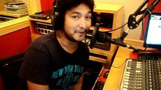 Zain ul Abideen Live Show in Bayzaan FM-Gawadar (HOT FM 105 Exclusive) Part-1