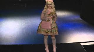 The Princesses of Winter in Ofelia Market 2011 -OFFICIAL VIDEO-