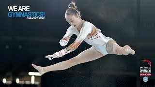 Download 2018 Artistic Worlds, Doha (QAT) - HIGHLIGHTS - Women's Individual Apparatus Finals Day 1 Mp3 and Videos