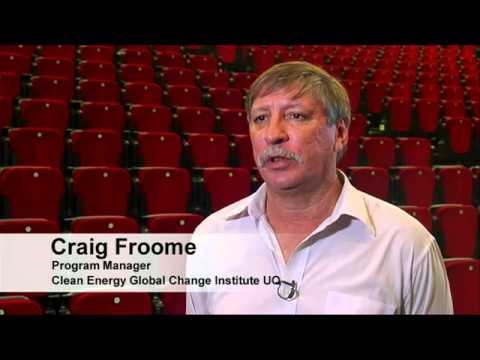 University of Queensland Solar Array Project