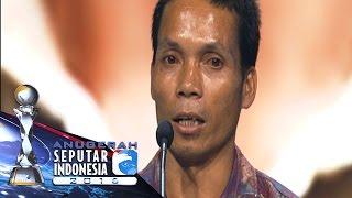Suparjo | Pemenang Tokoh Pengabdian Anugerah Seputar Indonesia 2016