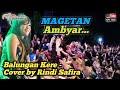 BALUNGAN KERE - Cover By RINDI SAFIRA // LIVE MAGETAN