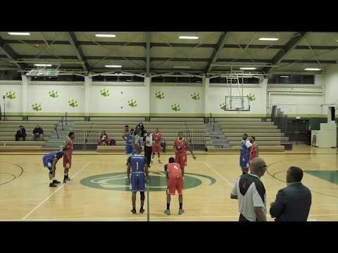 2018 CBA Season (4/14/18) - FULL GAME: Memphis 94   Jackson 92
