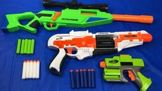 Colored Toy Guns for Kids Nerf Guns Toy Weapons