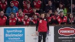 Eisstock WM 2020, Team Ziel Herren
