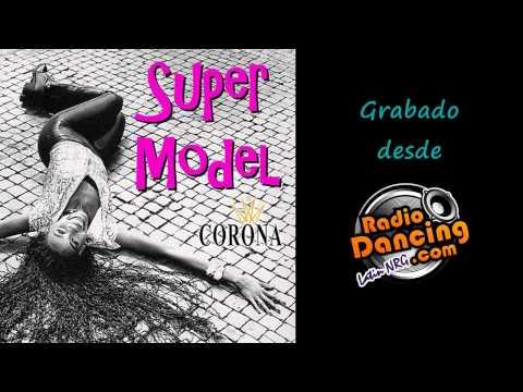 Corona - Supermodel (Official Radio Remix)