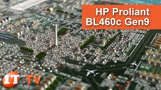HP Proliant BL460c G9 Blade Server Review(, 2015-06-15T21:13:43.000Z)